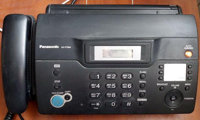 Факс Panasonic KX-FT934UA