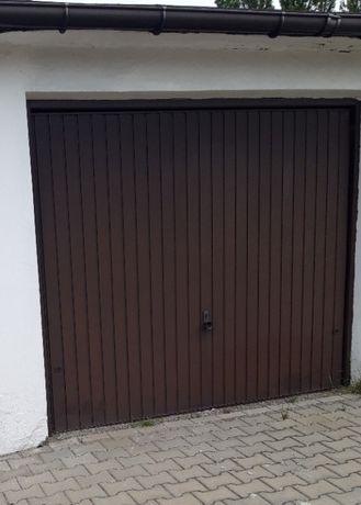 Sprzedam Garaż Katowice-Brynów
