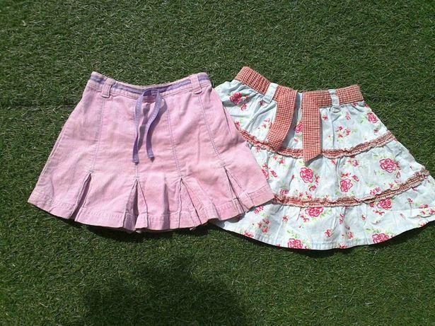 Spódnice dla dziewczynki w wieku 1,5-2lata