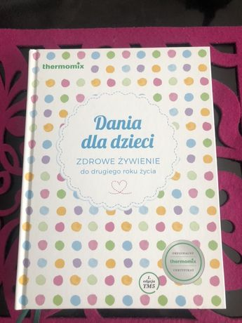 Termomix Dania dla dzieci