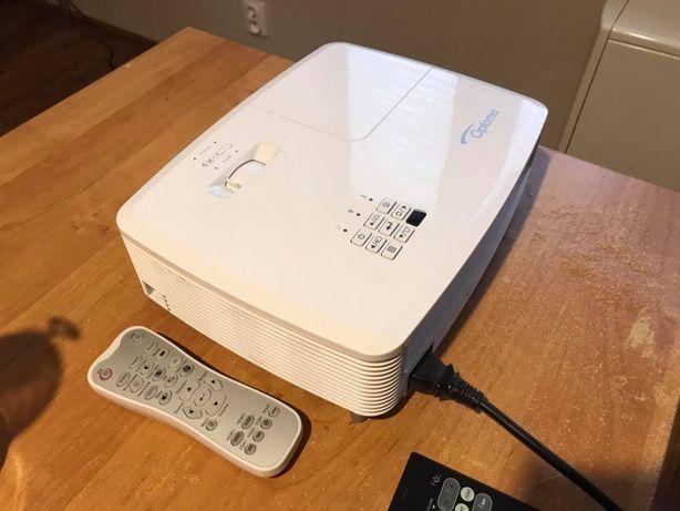 Projektor Optoma HD27 DLP