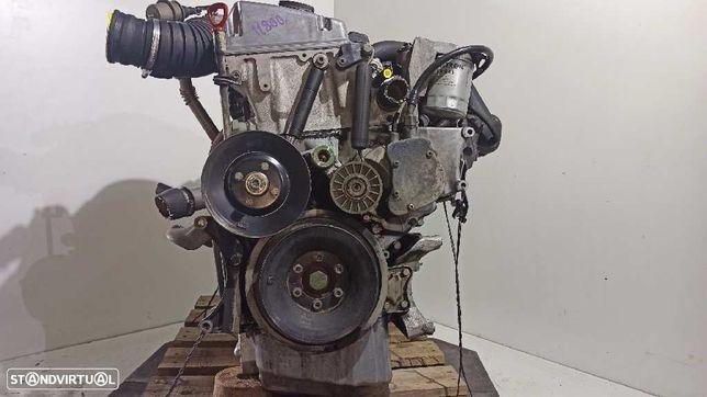 605910 Motor MERCEDES-BENZ C-CLASS (W202) C 250 D (202.125) OM 605.910