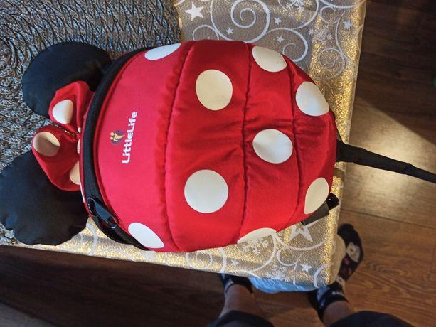 Plecak dla maluszka