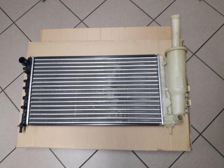 Nowa chłodnica wody Fiat Punto-II 1,2 typ Valeo