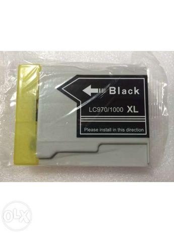 Tinteiros para impressoras brother lc1000 / lc 970