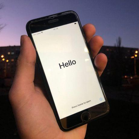 IPhone 7 32 128 256 ЗНИЖКИ телефон гарантія розстрочка оригінал d05