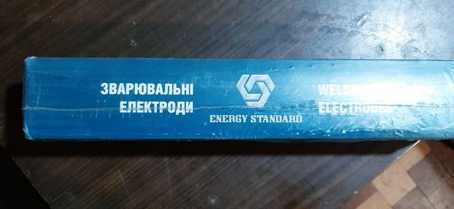 Продам электроды пачку 5кг ЭА395 д3