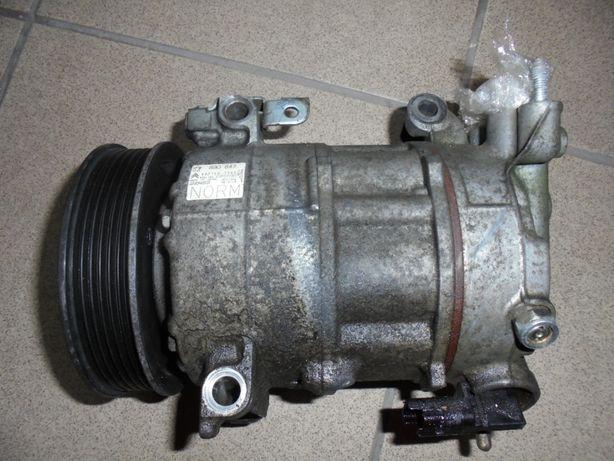 sprężarka kompresor klimy c4 1.6 benzyna