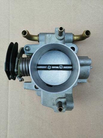Дроссельная заслонка ВАЗ 56 мм. увеличенного диаметра 2109, 2110, 217