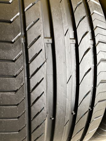 Continental ContiSportContact 5 275/45 R20