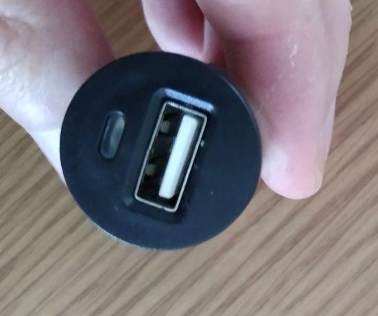 Adaptador isqueiro Carro - USB Carregador