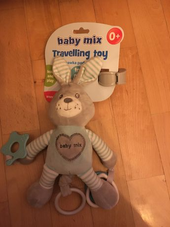 Baby mix przywieszka