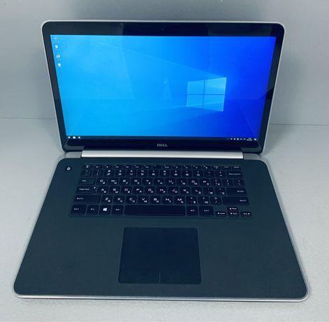Dell XPS 15 9530 i7-4713HQ/Nvidia GT750m/8gb/SSD240gb