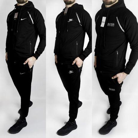 Dresy męskie Hugo Boss Armani Nike