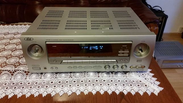 Amplituner Eltax AVR 800