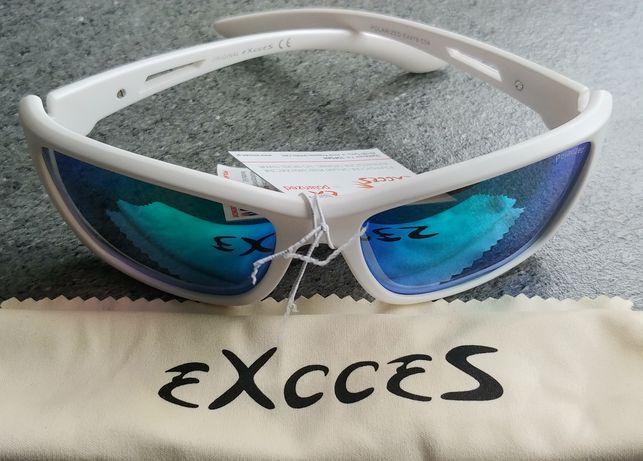Okulary przeciwsłoneczne Excces