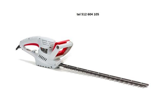 nowe Nac Nożyce Elektryczne Do Żywopłotu He60-ch 600w