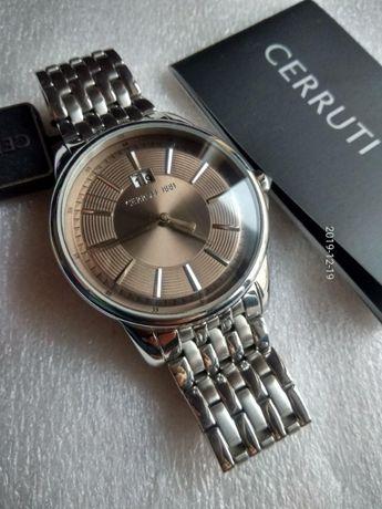 Relógio Cerruti novo e original