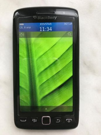 Телефон BlackBerry 9860 Torch