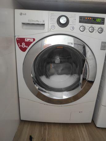 Maquina lavar roupa Lg