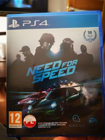 PS4 zamienię grę NFS