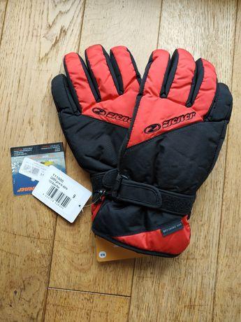 NOWE Rękawice męskie narciarskie Ziener Gamer L, L/XL, XL
