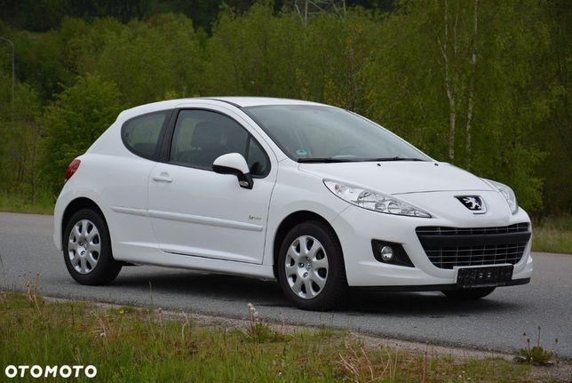 Peugeot 207 Peugeot 207 3D 1,6hdi 112km super stan
