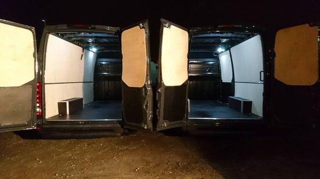 Iveco Daily L3H2 Zabudowy Aut Dostawczych