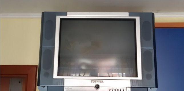 """Продам ТВ Тошиба 21"""" в хорошем состоянии"""
