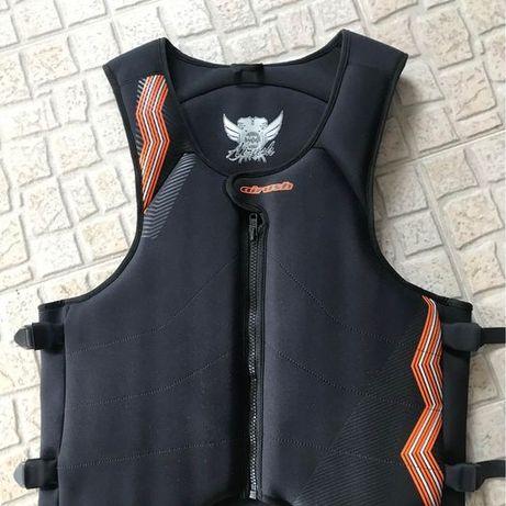 Airush Impact Vest XL - kite wake colette - new