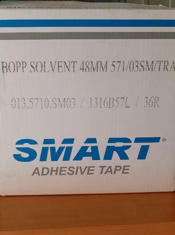 Taśma pakowna SMART 48/60 Solvent