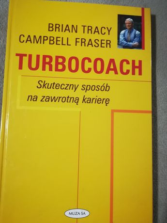Turbocoach Brian Tracy