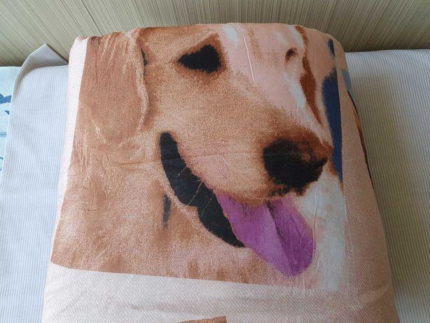 Одеяло   2 в одном подростковое