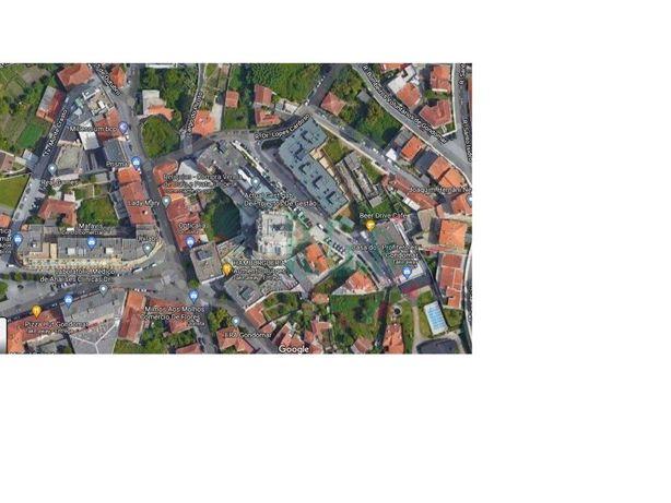 Loja de Rua - 180m2 - Centro Gondomar