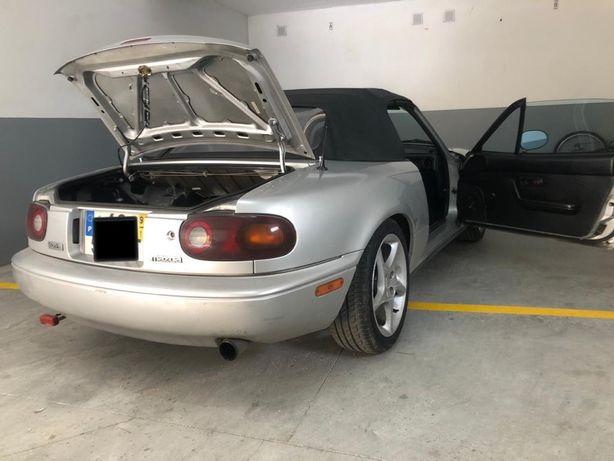 Mazda mx5 miata NA