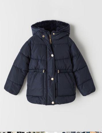 Нова куртка руховик Zara