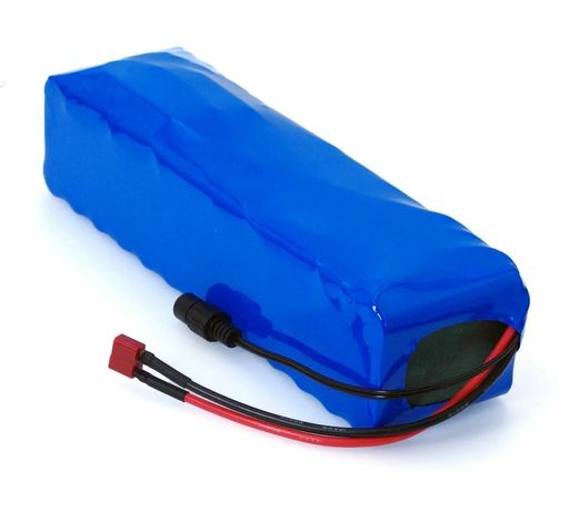 Аккумулятор батарея електровелосипеда 36v 17.5Ah электровелосипед