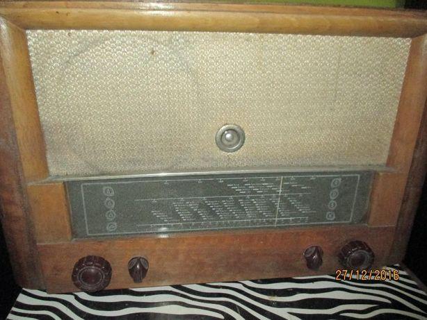 Radio Unitra ANTYK