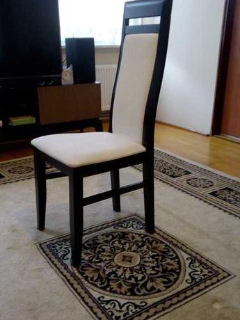 Stół rozkładany + 6szt krzeseł