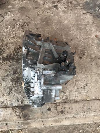 КПП коробка Mercedes мерседес а170 w168 ванео Vaneo 1.7 cdi