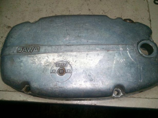 Кришка мотора JAWA