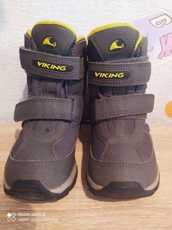 Ботинки, сапоги viking