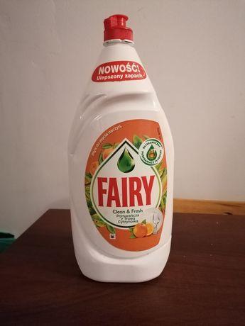 Płyn do naczyń Fairy duży