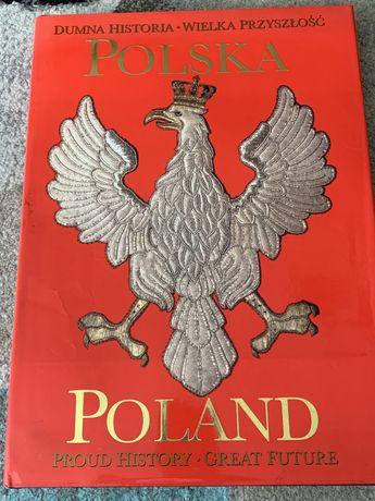 POLSKA - Dumna historia, wielka przyszłość T.Jacewicz