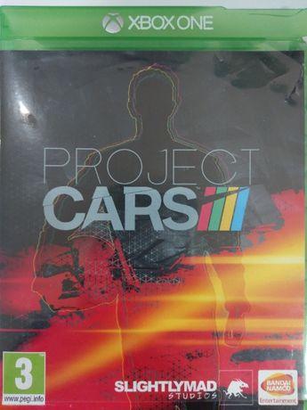 Project Cars Xbox One Używana Kraków