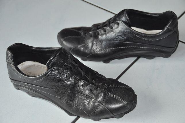ECCO=sportowe buty damskie roz. 38 skóra