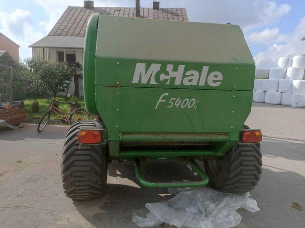 Prasa McHale f5400c
