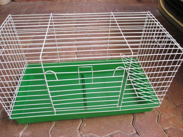 Gaiola coelho/ porco da índia