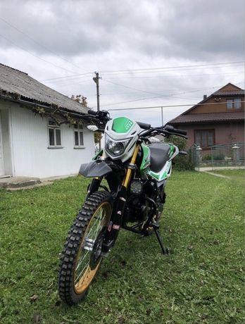 Мотоцикл SENKE 250 GY-5