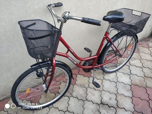 Rower damski 26 ładny!